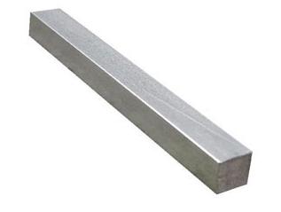 Square BAR VENDING MACHINE STEEL 13x13 mm 2000 MM length