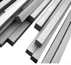 UNS S32750 Super Duplex Steel Square Bars